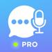 Traduction 2Go - traducteur de langues vocal