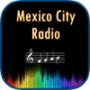 Mexico City Radio With Trending News