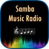 Samba Music Radio With Trending News