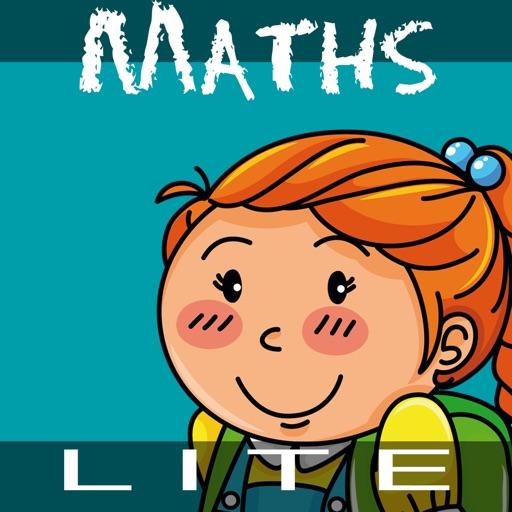 Maths 6-7 years LITE iOS App