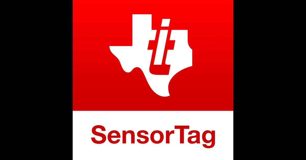 Ti Sensortag On The App Store