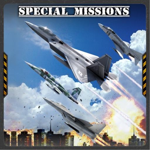 狐狸一号:FoxOne Special Missions