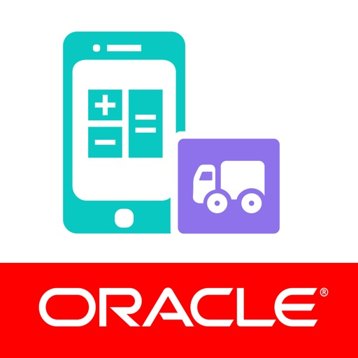 Contact Supplier Smartphone for JD Edwards EnterpriseOne