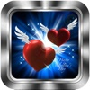 Happy Valentine Day Greeting Card & Love Wish Cards