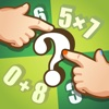 Math Reactor: 2 Player Fast Counting Game for Free!