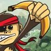 City Monkey: Banana battle