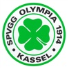 Olympia 1914 Kassel