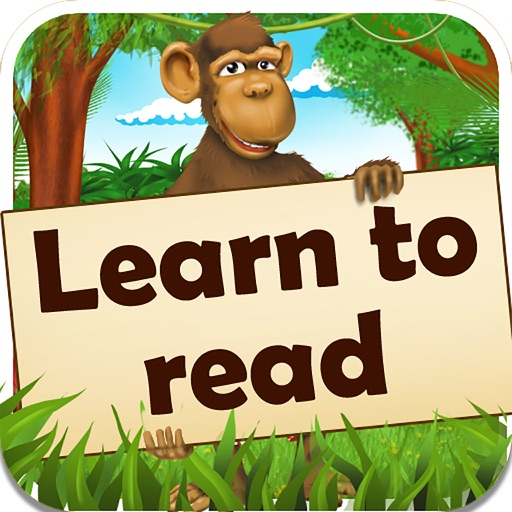 Learn to Read and to Spell iOS App
