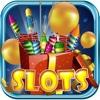 Happy New Year Slots Casino - The Celebration of a Big Jackpot Year!