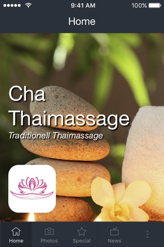 Cha Thaimassage screenshot 1