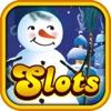 Зимой Казино Pro — Играть Лас-Вегасе игровых автоматов игры — Спин & Win!