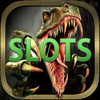 2 0 1 5 A Jurassic Duel Of Titans - FREE Slots Game