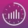 Smart Alarm Pro 2- sleep cycle phases analysis with relaxing music awakening