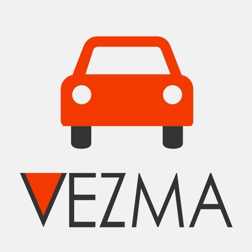 vezma gps tracker mileage keeper location speed logger