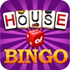 House Of Bingo Pro - High 5 Bingo