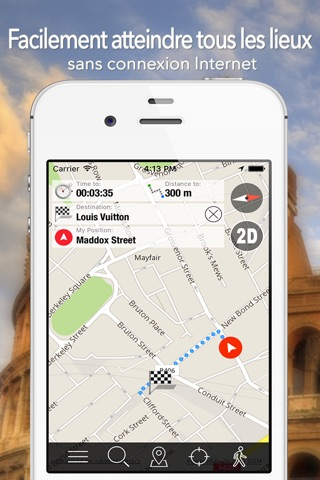 Soufriere Offline Map Navigator and Guide screenshot 4