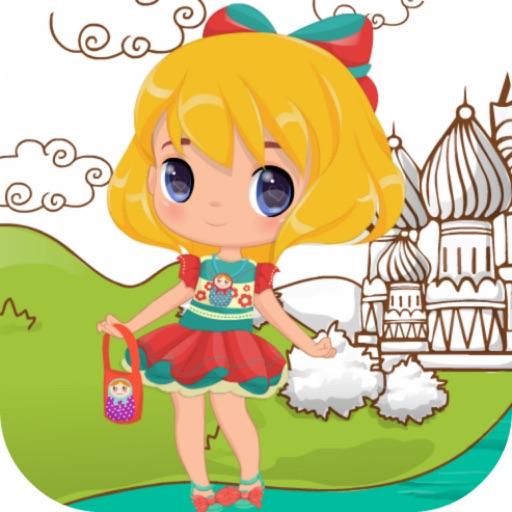Around The World Russia iOS App