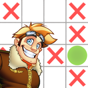 Logic Puzzles - Classic Logic Grid Problems icon