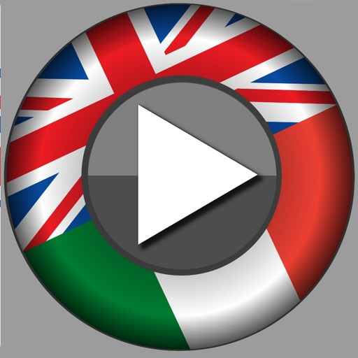 Italian Offline Photo Translator with Voice