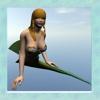 Mermaid Simulator 3D