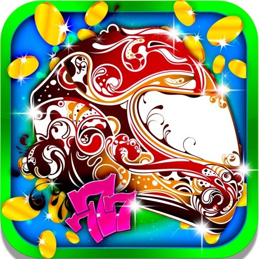 Lucky Chopper Slots: Better chances to win super rewards if you are a motorcycle lover iOS App