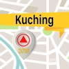 Kuching Offline Map Navigator and Guide