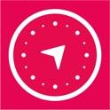 OS Locate icon
