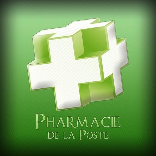 Pharmacie de la Poste iOS App