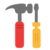 Fumble - Find your handyman icon