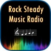 Rock Steady Music Radio With Trending News