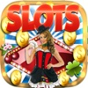 2015 A Star Pins Vegas Lucky Slots Game - FREE Spin & Win Game