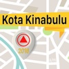Kota Kinabulu Offline Map Navigator and Guide