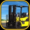 Real City Forklift Challenge