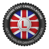 UK Driving Test Cancellations