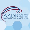 2016 AADR/CADR Annual Meeting