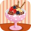 Ice Cream Maker-Cooking Art&Yummy Jam