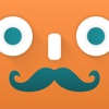 Mustache Pro 2–stacheify yourself!