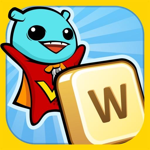 谜之单词:Wordo – word puzzle