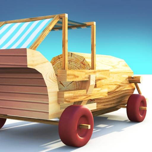 Turbo Cart Parking Showdown Pro - amazing speed racing arcade game iOS App
