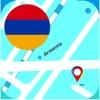 Армения навигация 2016