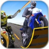 Bike Stunt Fight Race : Racing Rivals Attack