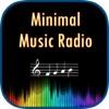 Minimal Music Radio With Trending News