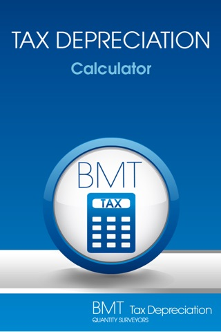BMT Tax Calc screenshot 1