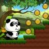 Panda Saga:Jungle Run