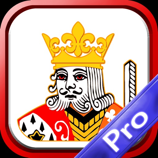 Freecell Solitaire Pack Full Deck With Magic Card Towers Pro iOS App