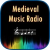 Medieval Music Radio With Trending News