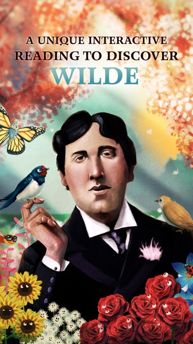 Screenshot #5 for iWilde Collection: Oscar Wilde Immersive Tales