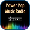 Power Pop Music Radio With Trending News