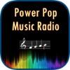 Power Pop Music Radio With Trending News