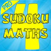 Sudoku Maths Pro 4 - Board Games ( Level 451 - 600 )
